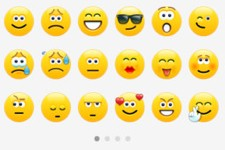 Skype 42 integrates Microsoft account, Retina emoticons