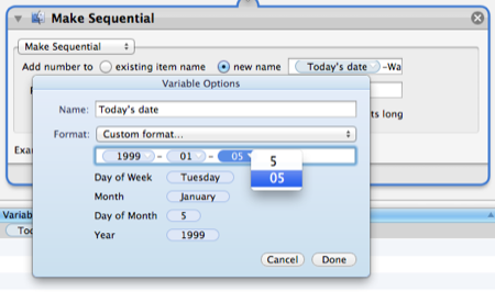 Preparing Blog Images with Automator
