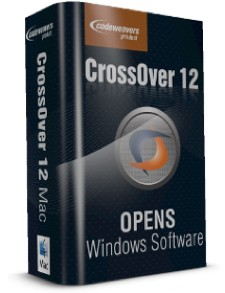 Crossover 120 available now