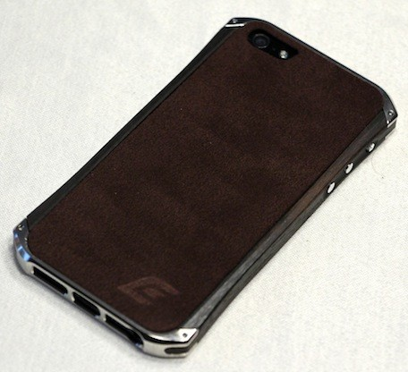 Element Case's Ronin case for iPhone 5 Lightweight luxury