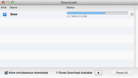 iTunes 11 for fogies Where did that stuff go