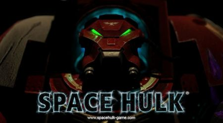 Space Hulk game announced for iOS