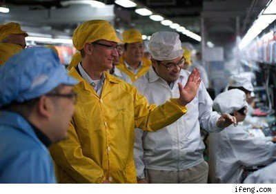 Apple's US Mac production to go beyond assembly