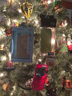 TUAW's iPhone 5 Christmas case roundup and giveaway