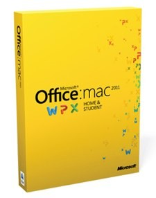 Office 2011 update fixes PowerPoint, Outlook issues on Mac