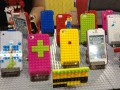 Lego cases!