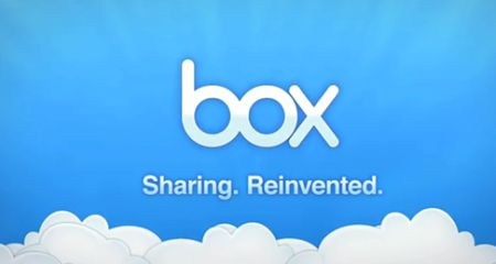 Box offering 25GB for free in promotion