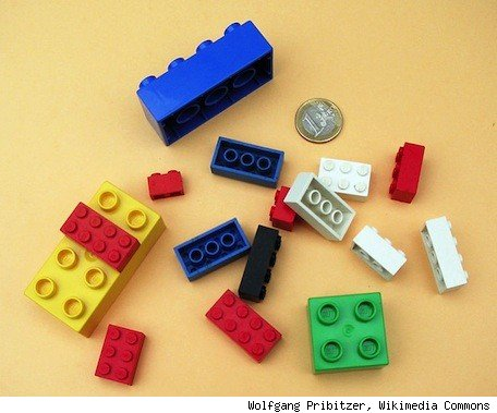 Belkin, LEGO partner to make 'buildable' smartphone cases
