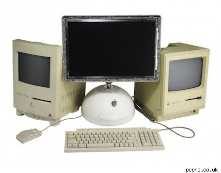 Apple museum to appear at Atlanta computer festival