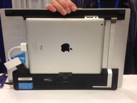 MMT offers a mobile monitor for your Mac or iPad