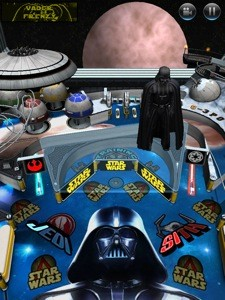 Star Wars Pinball for iPad is paddleflipping fun