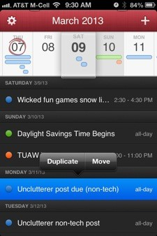 Fantastical 11 adds multiple alarms, clipboard detection, other improvements