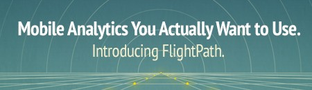 FlightPath from TestFlight features realtime analytics for developers