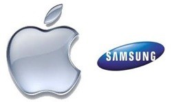 Judge Apple, Samsung using courts as business strategy