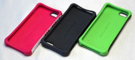 Ballistic's new Aspira case line for iPhone 5