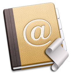 Adding Copy to Clipboard Rollovers in Contacts App via AppleScript