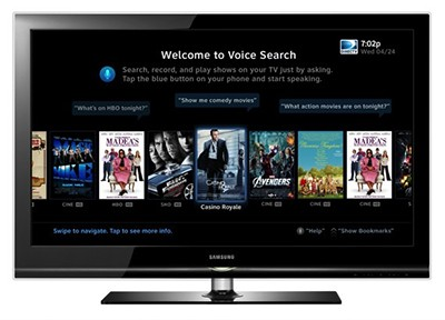 DirecTV prepping voice search app for this summer