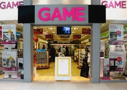 Game UK to sell iPads