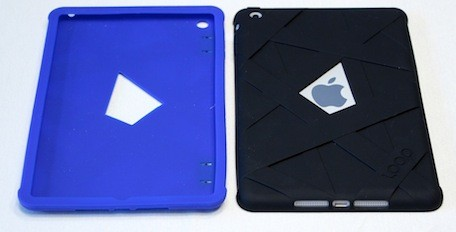 Review and giveaway a trio of iPad mini cases