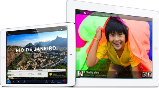 iPad tops JD Power's customer satisfaction survey for second year in a row