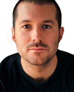 Jony Ive named one of Time Magazine's 100 most influential people in the world