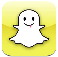 Snapchat users share 150 million photos daily