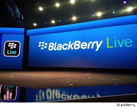 BlackBerry to bring BBM to iOS and Android