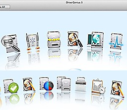 Ailing Mac Try Drive Genius 3