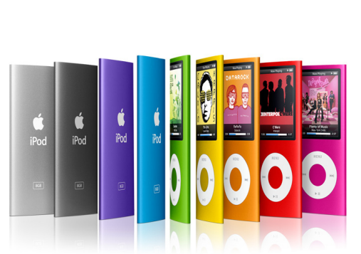 The demise of Apple's iPod