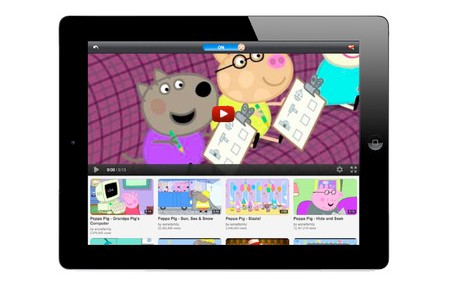 Parenting Tip How to control what your child watches on YouTube