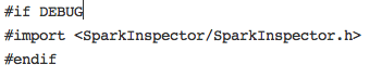 DevJuice Spark Inspector offers real time iOS interface inpection