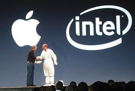 Outgoing Intel CEO regrets not getting Intel CPU in iPhone