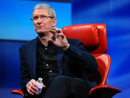 Tim Cook says Apple has already acquired nine companies in 2013