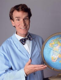photo image Bill Nye the Science Guy to give a talk at WWDC 2013
