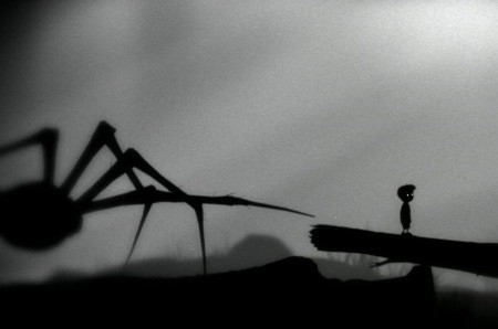 Moody platformer Limbo coming to iOS next week