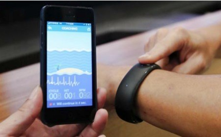 Who needs Apple Foxconn makes an iPhonefriendly smartwatch