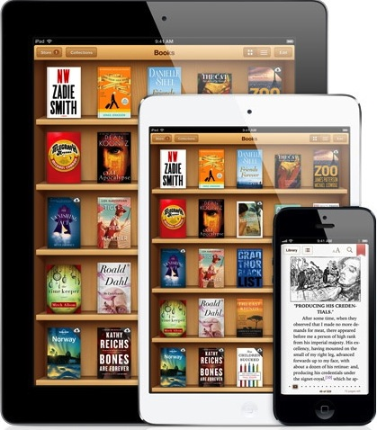 Steve Jobs didn't want an iBookstore until Eddy Cue convinced him