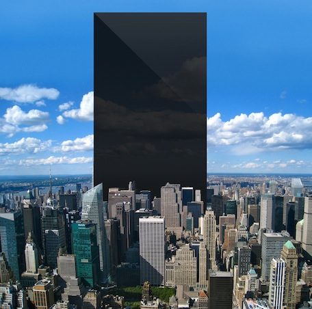 If we stitched together every iPhone screen in existence