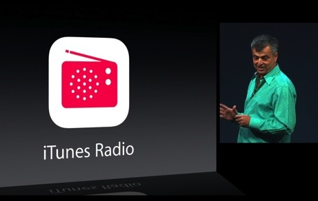Pandora isn't afraid of iTunes Radio