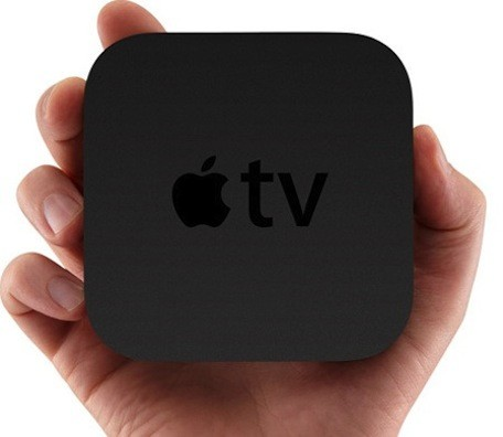 Report half of streaming boxes sold are Apple TVs