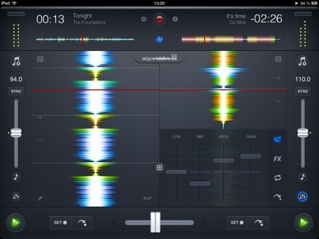 djay 2 now available, on sale for limited time
