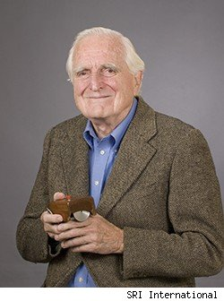 Douglas Engelbart thank you for your great mind