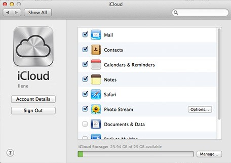 How to retire a Mac with an iCloud account