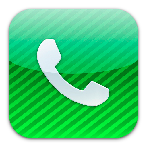 How to dial extensions with the iPhone | Drippler - Apps ...