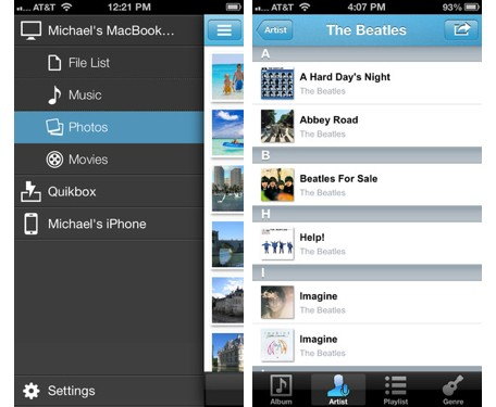 QuikIO improves its media streaming services in version 30