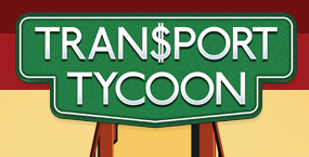 photo image Transport Tycoon to hit iOS on October 3