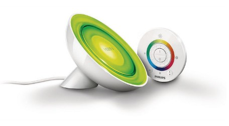 Philips expands iOScontrolled Hue line