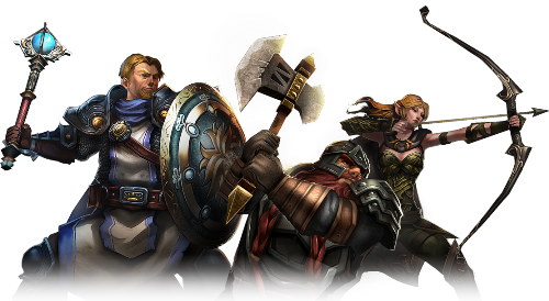 'Dungeons & Dragons Arena of War' coming to iOS
