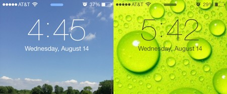 It's The Little Things The tiny changes that may iOS 7