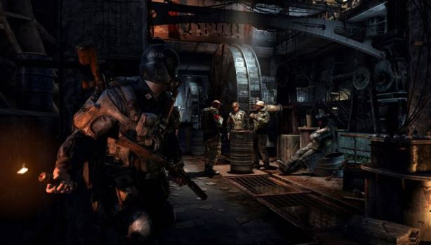 Metro Last Light to arrive on Mac Sept 10